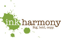 Ink Harmony